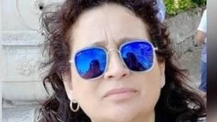 Nadia Donato. presidente associazione Senza Nodi-donne insieme