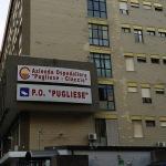 Catanzaro - Ospedale Pugliese Ciaccio