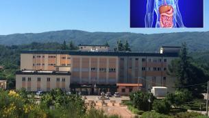 Ospedale-Soveria