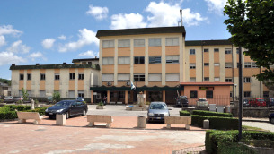Il presidio ospedaliero di Soveria Mannelli