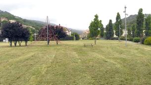 Il Parco Felice Mastroianni