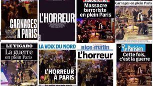 Parigi-giornali-sulla-strage