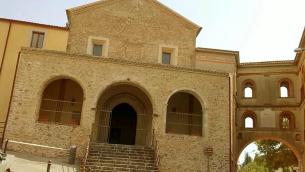 Il Convento della Riforma  a San Marco Argentano (Foto di Angela Pulicano)
