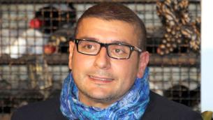 L'avvocato Francesco Pagliuso