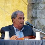 Il giudice Romano De Grazia