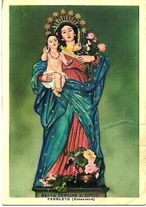 Immagine Beata Vergine dell'Assunta di Dipodi (Catanzaro)