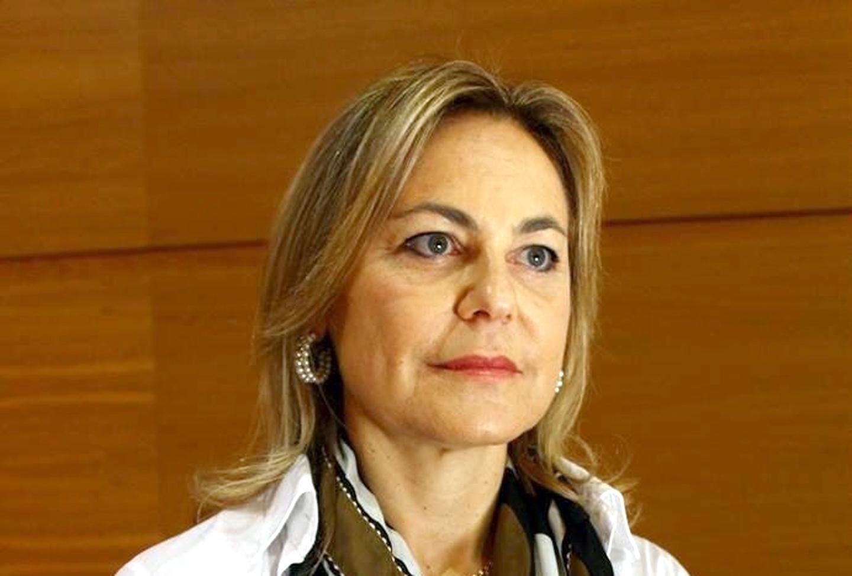 L'assessore comunale all'Urbanistica, Anna Maria Scavelli