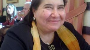 Rosetta Ruberto