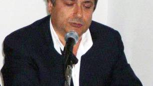 Il sindaco di Conflenti Serafino Paola
