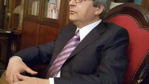 Serafino Paola, sindaco di Conflenti