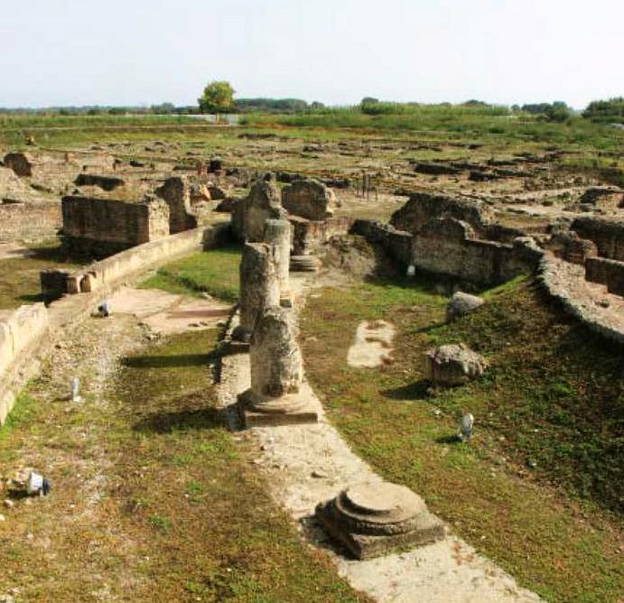 Sibari-Parco archeologico