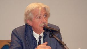 Il primo cittadino di Soveria Mannelli, Leonardo Sirianni (foto tratta da ilReventino.it)