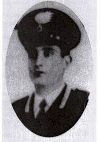Domenico Petruzza, Medaglia d'oro al valor militare