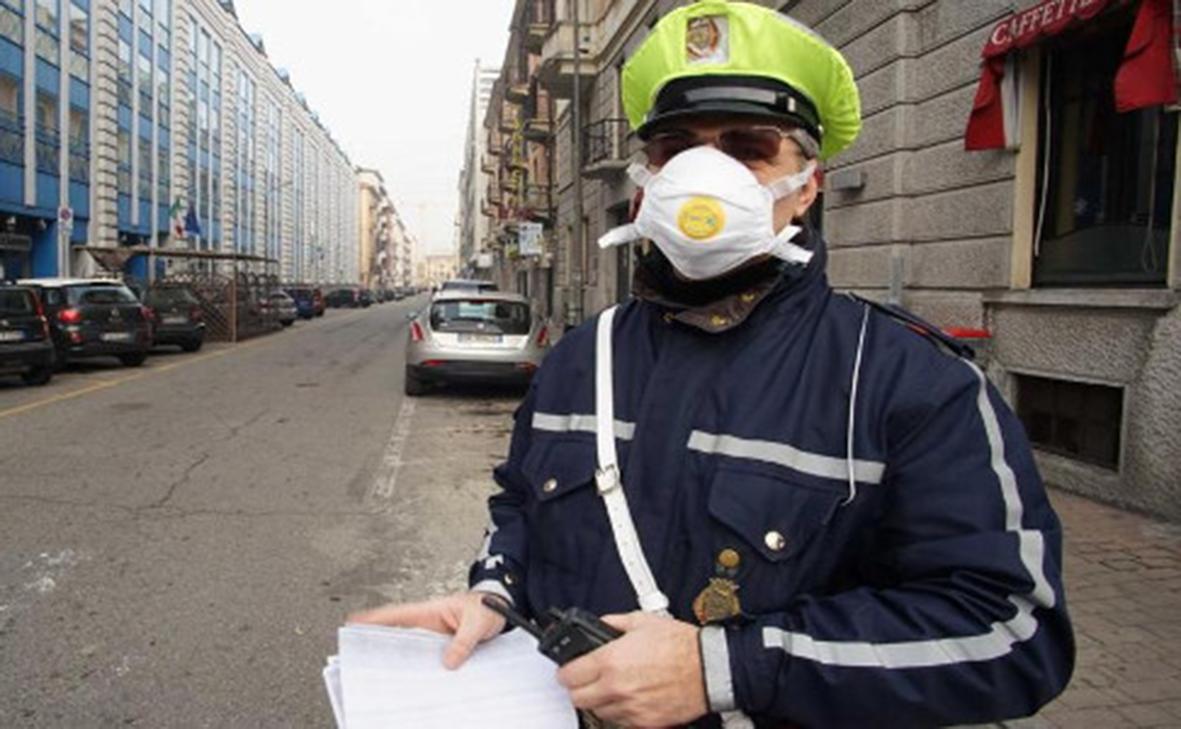 Smog: Legambiente, a Torino 70 giorni superamento Pm10 e Milano 59 (2)