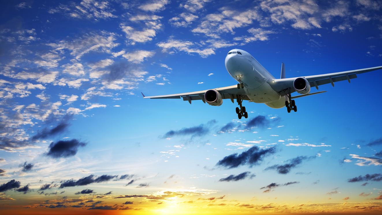 Commissione europea, 12 milioni di euro per collegamenti aerei Calabria