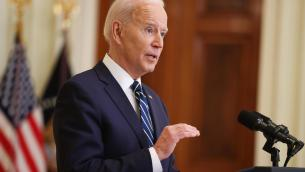 Afghanistan, domani annuncio Biden su ritiro truppe Usa