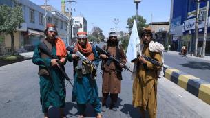 Afghanistan, Pentagono: Al Qaeda e Isis sono ancora presenti