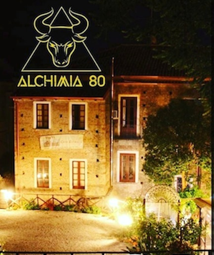 alchimia80