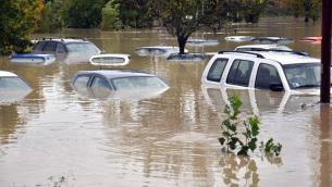Alluvione Orvieto