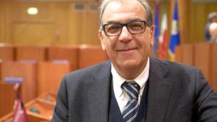 Antonio Viscomi