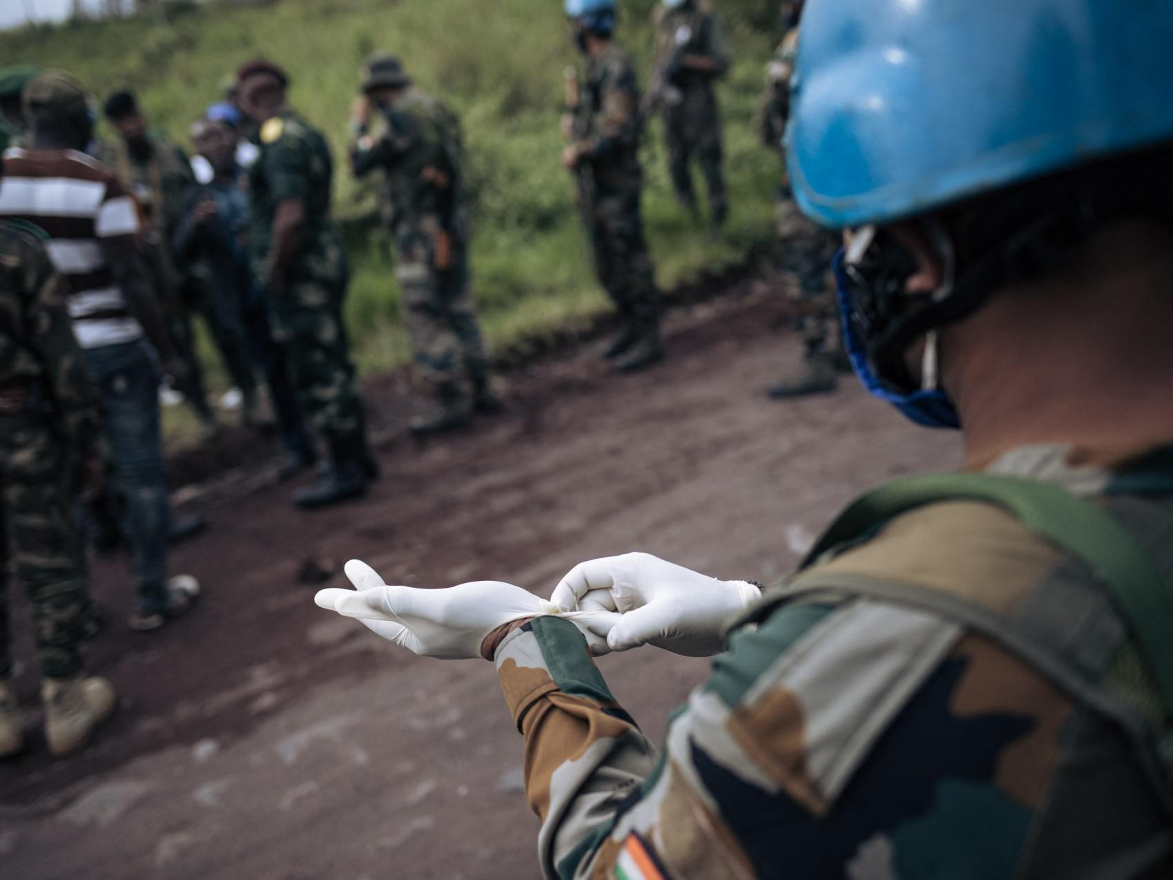"""Attacco in Congo, """"commando di 6 uomini armati di Ak47 e machete"""""""