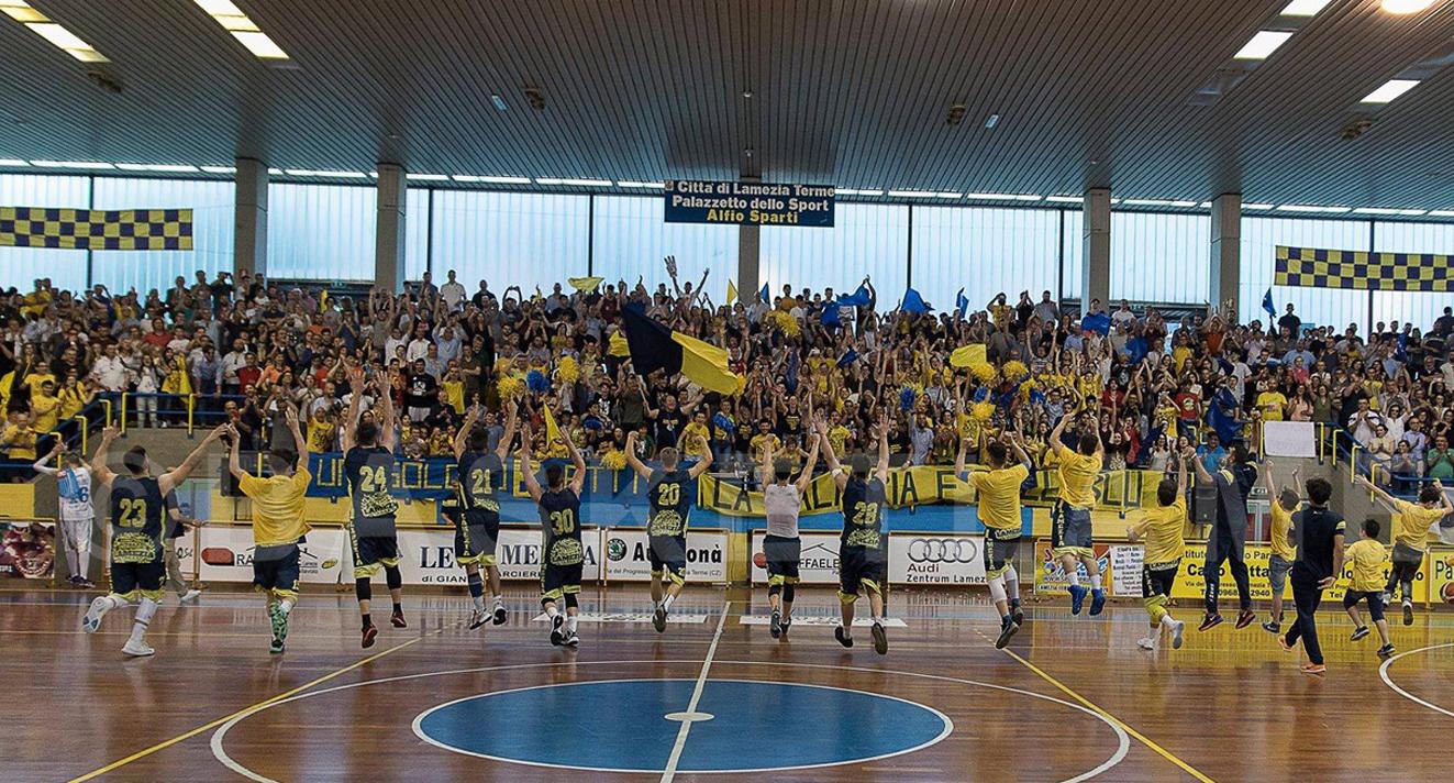basket-lamezia