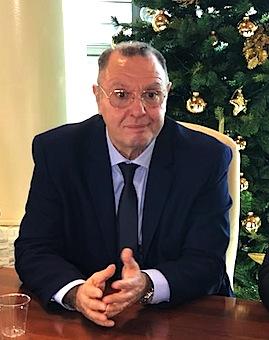 Sanit‡: il nuovo commissario ad acta Saverio Cotticelli