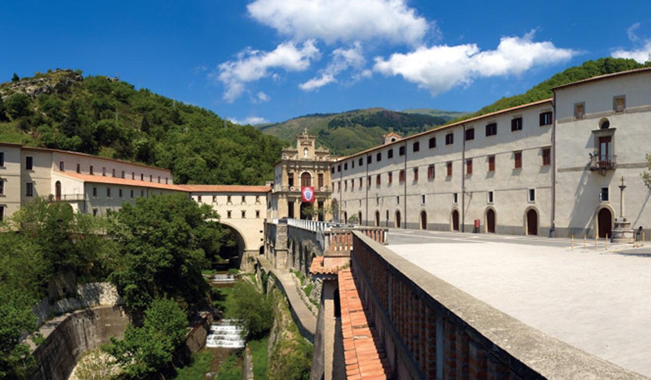 417f28b273 Al Santuario di San Francesco di Paola torna a fine settembre la Borsa del  turismo religioso