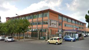 Il Liceo classico di Lamezia Terme