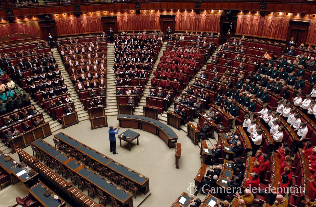 Sì della Camera, nuovo codice antimafia è legge