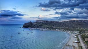 Campionato del mondo offshore di motonautica, Cagliari scalda i motori