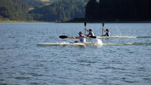 canoe-sila