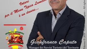 Gianfranco Caputo