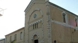 La Chiesa del Carmine a Lamezia Terme-Sambiase
