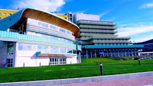 La Facoltà di Medicina dell'Università di Catanzaro