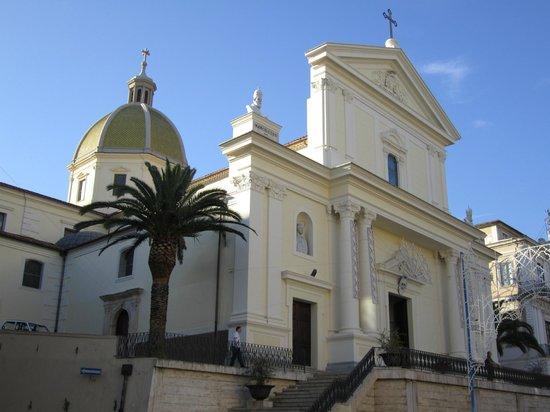 La Cattedrale di Lamezia Terme