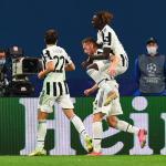 Champions, Zenit-Juve 0-1 e Allegri vede gli ottavi