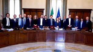 consiglioministri