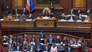 conte-parlamento