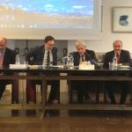 Da sinistra, nella foto: Marchionni, Miccù, De Vincenti e Soriero