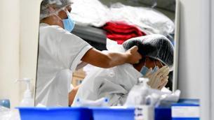 Covid, 352 i medici morti in Italia