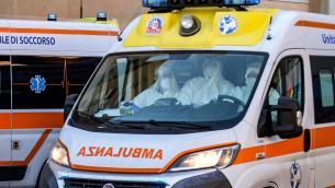 Covid Calabria, oggi 475 contagi e 4 morti: bollettino
