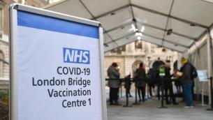 Covid Gb, al via vaccino per ragazzi dai 12 ai 15 anni