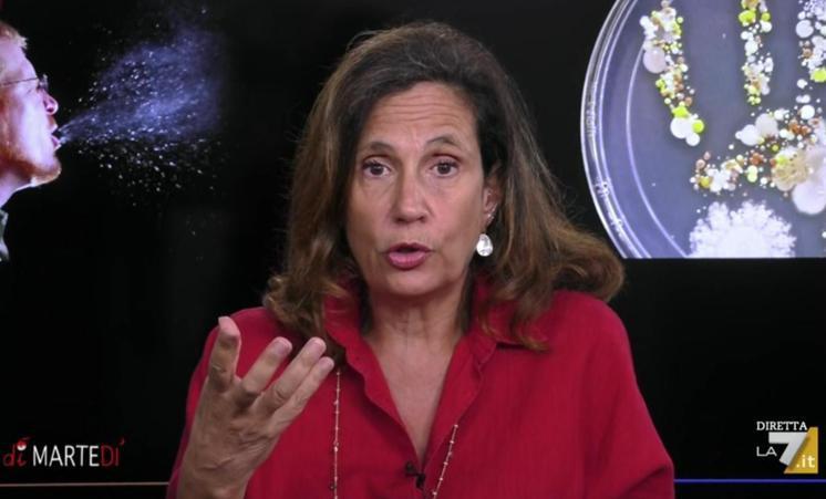 """Covid, Ilaria Capua: """"Siamo alla svolta, vaccino è miracolo"""""""
