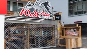 Covid oggi Austria, piste da sci aperte solo a chi ha Green pass
