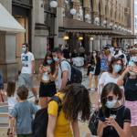 Covid oggi Lombardia, 255 contagi e 13 morti