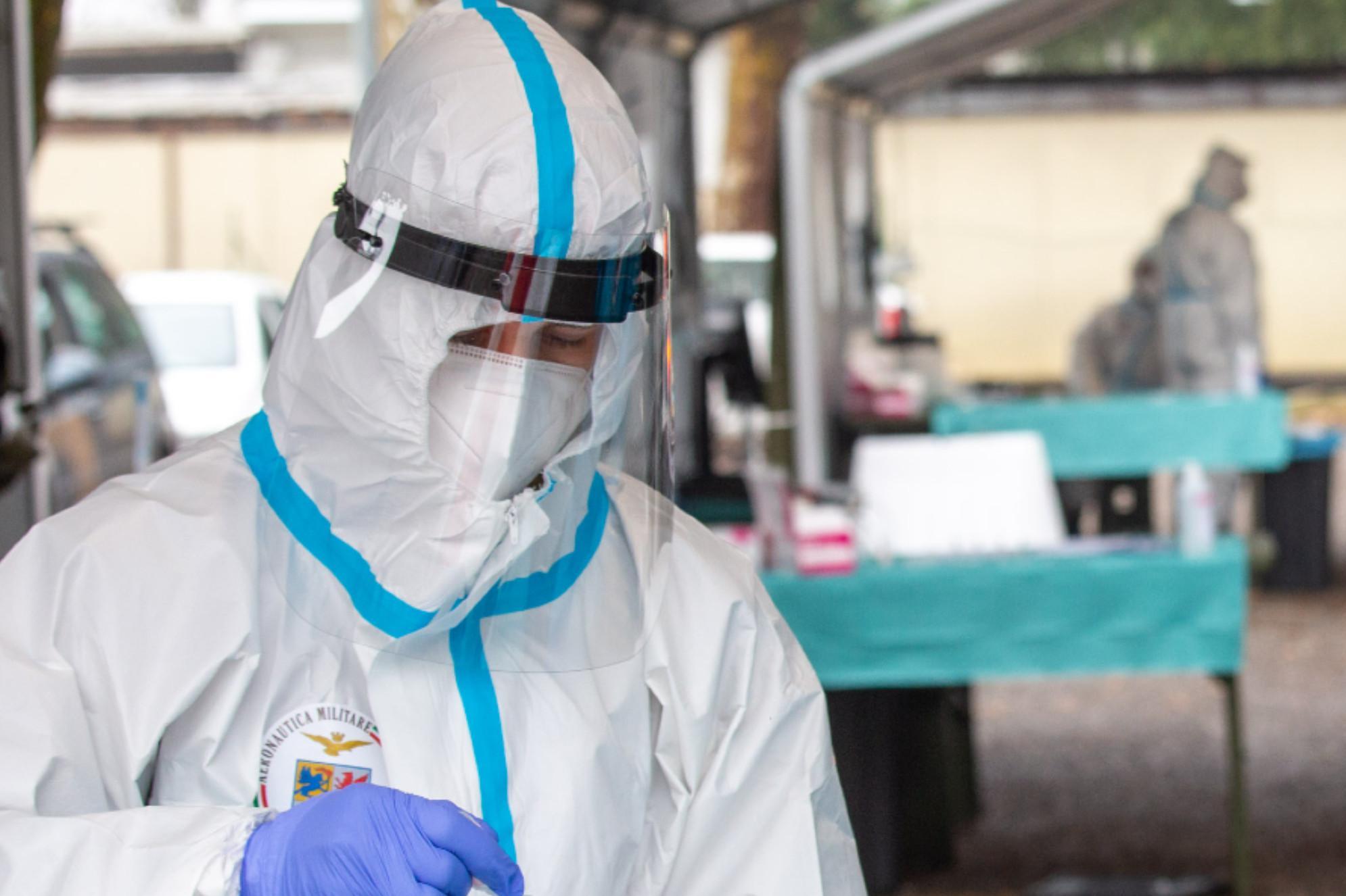 Covid Valle d'Aosta, oggi 54 contagi e 3 morti: bollettino 8 aprile