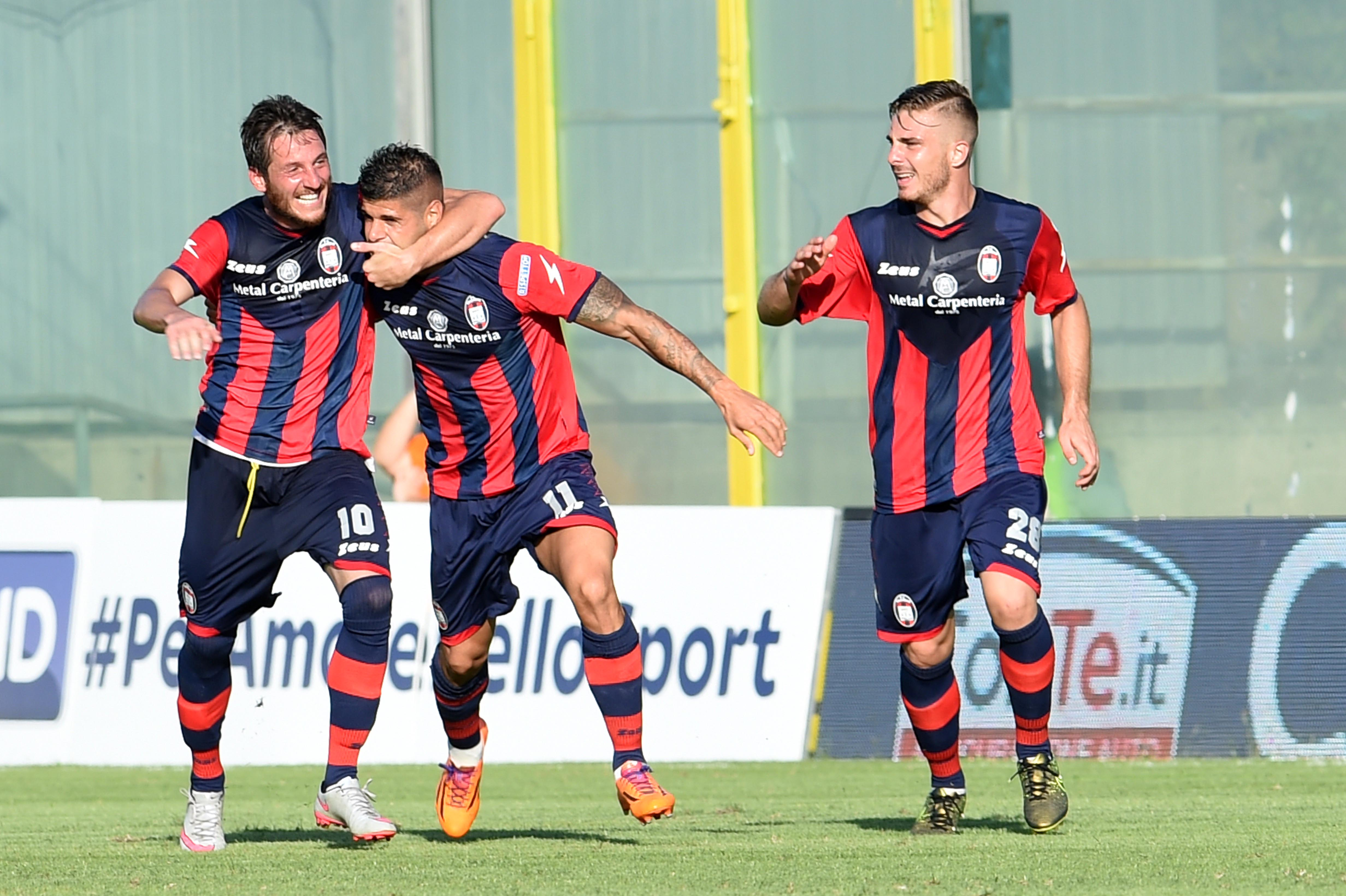 Crotone - Livorno