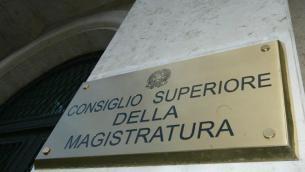 """Csm, Di Matteo: """"18 febbraio ricevuto plico su presunta loggia massonica senza timbri, né firme"""""""