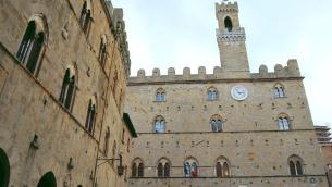 Volterra, Palazzo dei Priori